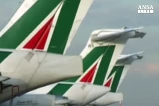 Ryanair sorpassa Alitalia e va verso 27mln