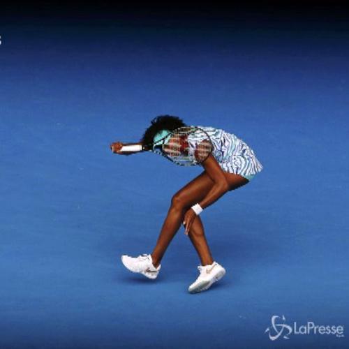 Australian Open, no derby fra le sorelle Williams: solo ...