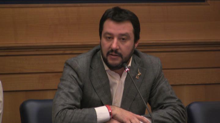 Salvini: le porte della Lega sono aperte a M5S di buona ...