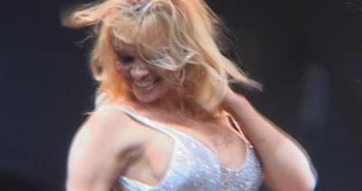 Pamela Anderson: 'Non mi sono mai sentita bella'