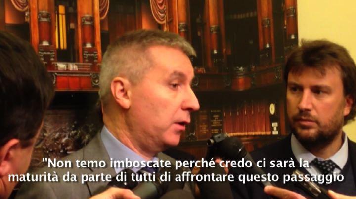 Portavoce Pd Guerini: sul Quirinale non temiamo imboscate   ...