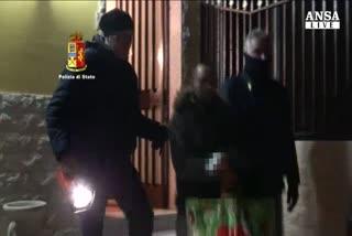 Mafia: arrestati oltre venti associati clan Cursoti ...