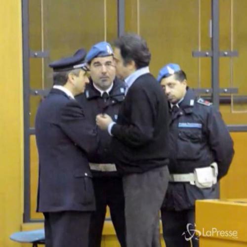 Furchì condannato a ergastolo per omicidio Musy
