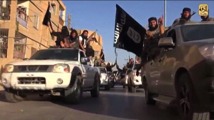 Isis: si profila uno scambio per salvare gli ostaggi