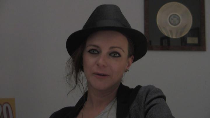 """Rachele Bastreghi debutta da solista: """"Marie"""" omaggio ad ..."""