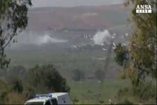 Scontri tra Hezbollah e Israele, 3 morti