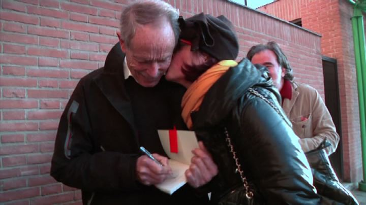 Tav, al via a Torino il processo contro lo scrittore Erri ...