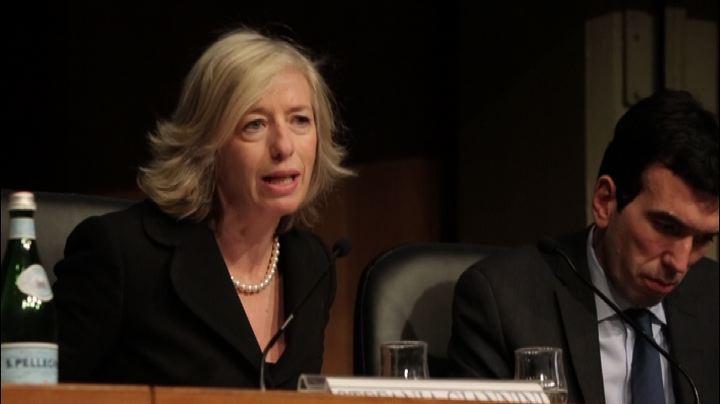Giannini: Italia promotrice di un progetto Ue su acqua e ...