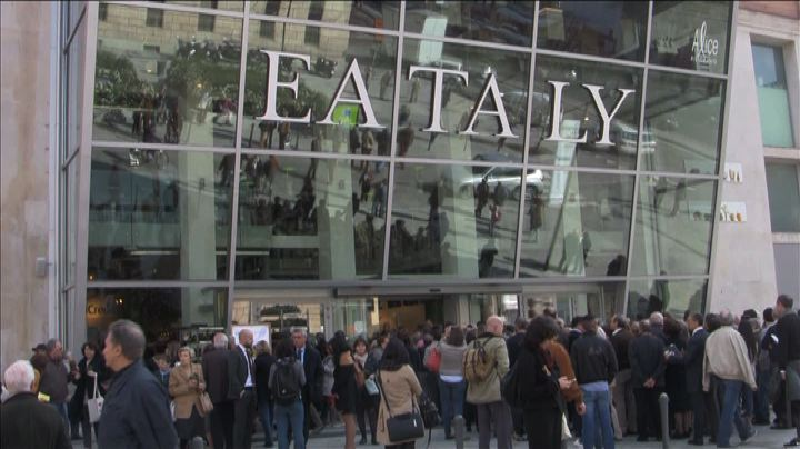 Eataly con Starhotels. Accoglienza e gastronomia Made in ...