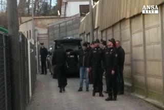 Anziani uccisi nel Varesotto, ragazzo confessa