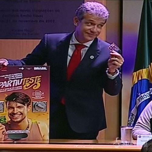 Brasile seppellito dai condom: 120 milioni distribuiti per ...