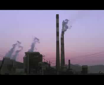 Un corto d'autore contro lo smog in Cina