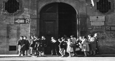 Scuola-Città Pestalozzi: i 70 anni dell'istituto fondato ...