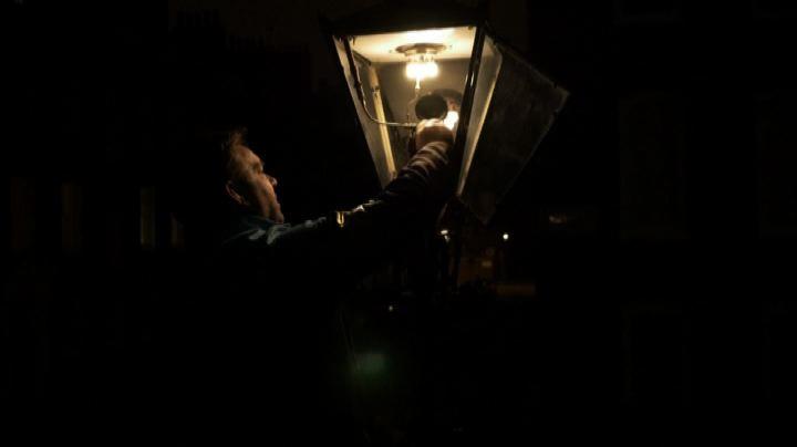 Londra non dimentica i suoi ultimi lampioni a gas