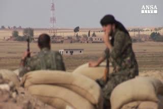 Isis fa saltare in aria millenarie mura di Ninive