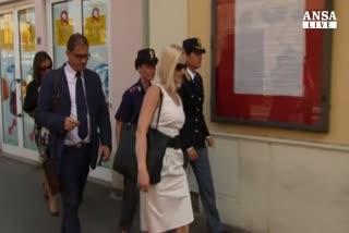 Concordia: Domnica vuole 200mila euro, aggredita da media   ...