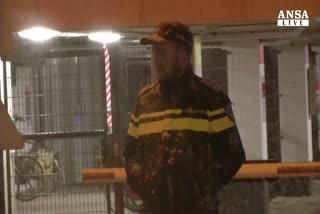 Olanda, uomo armato irrompe in Tv pubblica