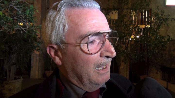 Quirinale, il portiere di Mattarella a Palermo: per me è ...