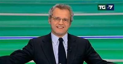La gaffe di Mentata: 'Ma chi ca..o è Mauro Morelli?'