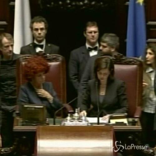 Quirinale, seconda fumata nera. Forza Italia tentata da non ...