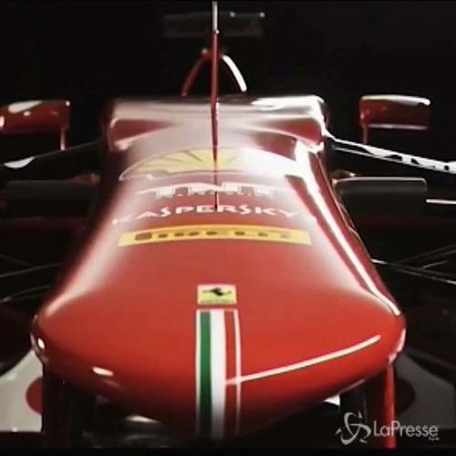 F1, svelata online nuova Ferrari SF15-T. Vettel: Per ...