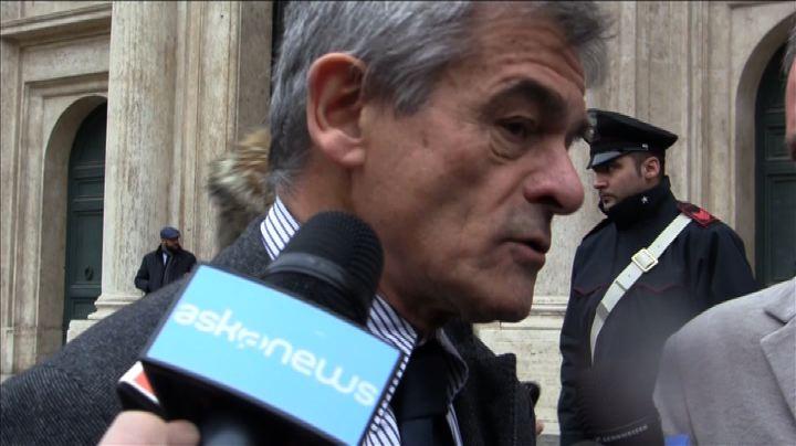 Quirinale, Chiamparino: su Mattarella io sono ottimista     ...