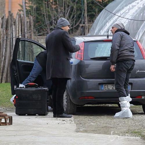 Delitto Elena Ceste, autopsia conferma morte violenta: ...