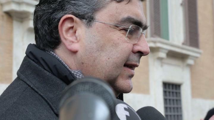 Quirinale, Fiano (Pd): voto Mattarella non rovini rapporti ...