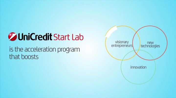 Al via la seconda edizione di UniCredit Start Lab