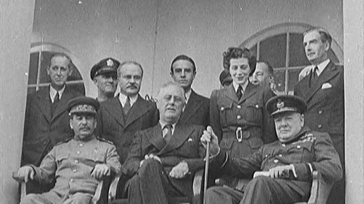 Londra ricorda Churchill, 50 anni dopo i funerali sul ...