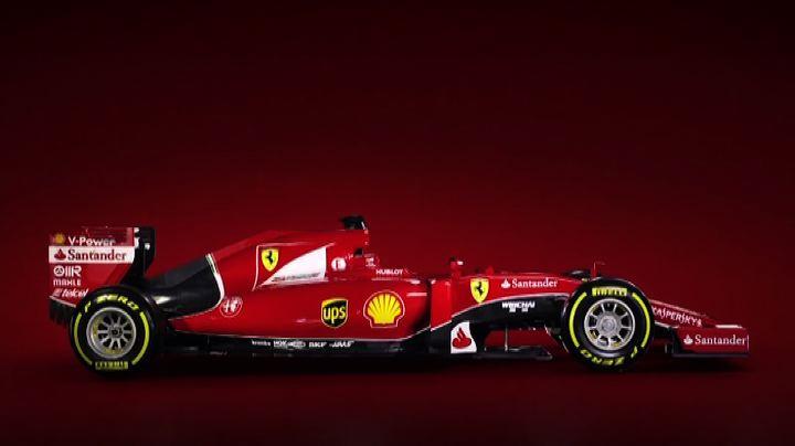 """Svelata online la nuova Ferrari SF15-T, """"sexy"""" e ..."""