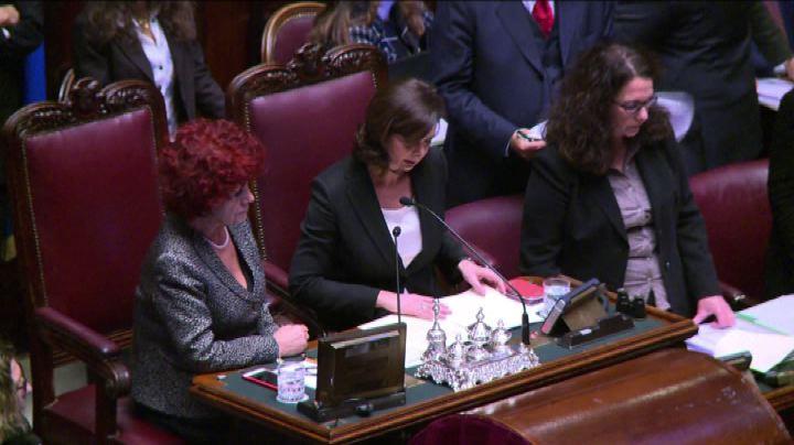 Quirinale al quarto voto, Mattarella a un soffio dal Colle  ...
