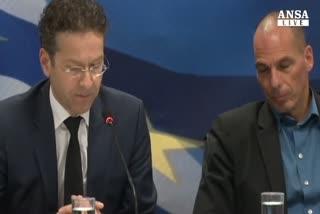 Merkel frena Tsipras, no a nuovo debito