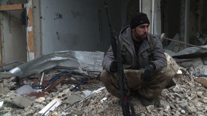 Kobane ritorna in mano curda ma è una città fantasma - ...