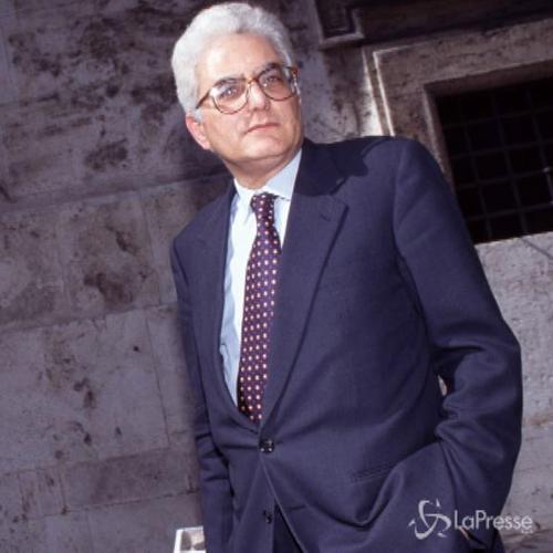 Chi è Sergio Mattarella, dodicesimo presidente della ...
