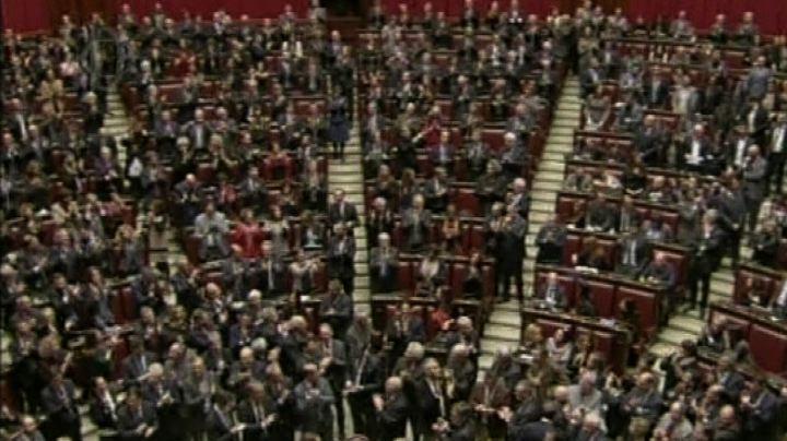 Quirinale, Mattarella supera i 505 voti: è presidente - ...