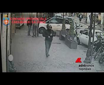 Assalto al portavalori nel Salernitano, preso il ...
