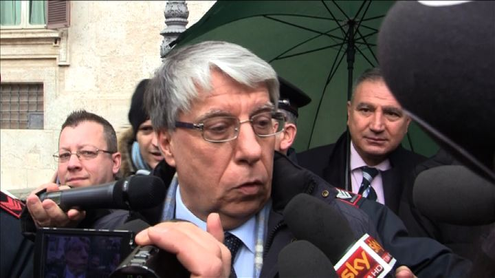 Quirinale, Giovanardi: evviva, gli ex Pci applaudono un ...