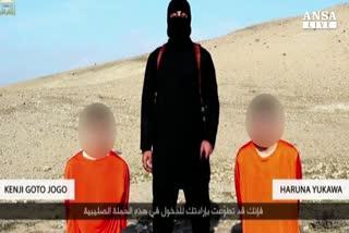 Isis decapita ostaggio giapponese
