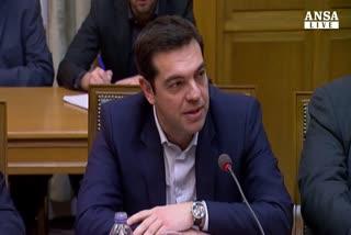 Tsipras ricuce con Ue, Grecia paghera' i suoi debiti