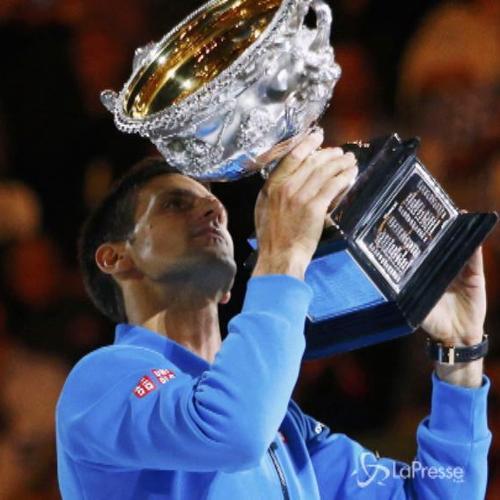 Australian Open: Djokovic trionfa per la quinta volta, ...