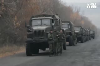 Ucraina: fiasco colloqui a Minsk, decine di morti a est     ...