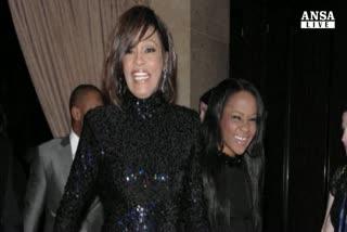 Giallo su figlia di Whitney Houston, ricoverata d'urgenza   ...