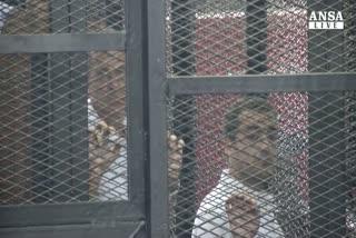 Egitto libera giornalista australiano