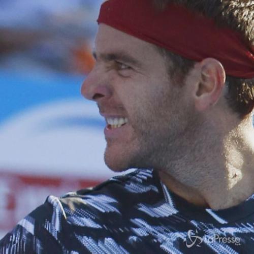 Tennis, Atp Rio de Janeiro: Fognini batte Nadal e vola in ...