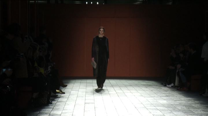 Paul Smith alla London Fashion Week, flanella e stile anni ...