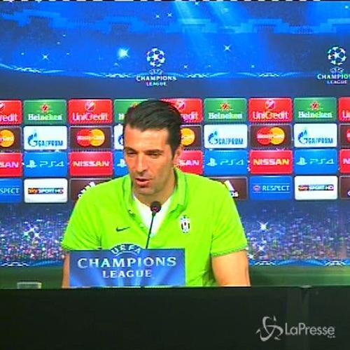 Buffon: Reus grandissimo talento, può essere un problema   ...