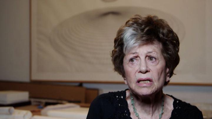 Un campo di grano nel cuore di Milano: Agnes Denes per ...