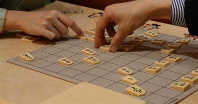 Shogi: il gioco giapponese che conquista il mondo