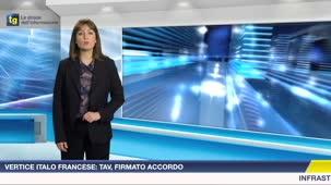 Le strade dell'informazione del 25/02/2015